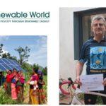 Event renewable world